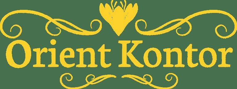 logo orient-kontor.com
