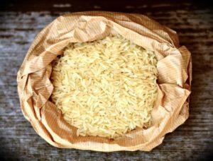 Iranischer Reis